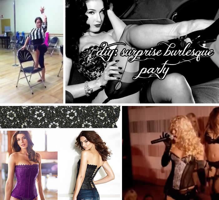 Burlesque-suprise-party