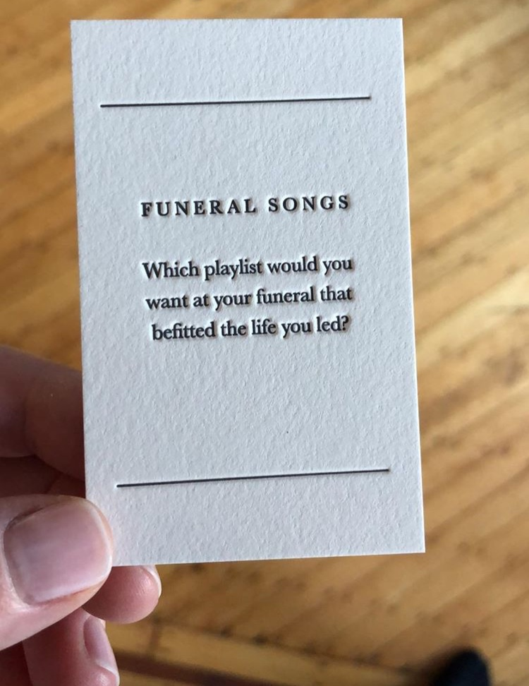 Funeral-s